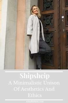 Learn more about Shipsheip: A Fair Fashion brand where aesthetics meet ethics Fast Fashion Brands, Ethical Fashion Brands, Slow Fashion, Urban Fashion, Kimono Fashion, Fashion Outfits, Bristol Fashion, Fashion Labels, Summer Collection