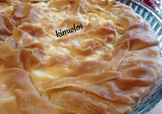 Pita Recipes, Greek Recipes, Middle Eastern Recipes, Apple Pie, Bakery, Recipies, Deserts, Food And Drink, Pasta