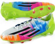 Adidas Messi Football Shoes F50 adiZero TRX FG Soccer Cleats Half Price -50% aa75fb2571f72