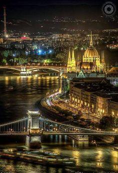 BUDAPEST. UNGHERIA.