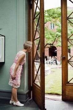 Cecilie Melli, vår 2015 — Pudderprint Ladder Decor, My Style, Home Decor, Interior Design, Home Interior Design, Home Decoration, Decoration Home, Interior Decorating