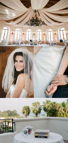 Santa Barbara Wedding 9 -repinned from SB County, California marriage officiant https://OfficiantGuy.com #ceremony #officiant #sbweddingofficiants