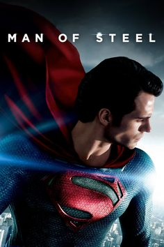 Man of Steel (2013) FULL MOVIE. Click image to watch this movie