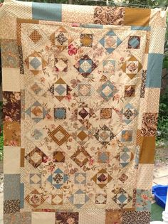 Heart´s Content by Laundry Basket Quilts - countrypatch