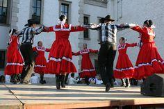 Semana cultural en la Universidad Pedagógica Nacional del Estado de Chihuahua | El Puntero