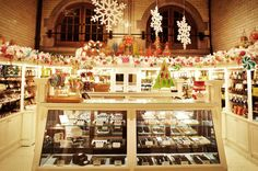 Most Awesome Biltmore Candy Shoppe