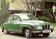 Saab 96 (1974)  Fathers Day Gifts  Discount Watches  http://discountwatches.gr8.com