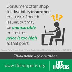 Don't wait until its too late. Here are three times in your life when you should evaluate your need for disability insurance: http://lifehap.pn/1BCQ3fO