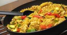Healthy Cooking, Fried Rice, Risotto, Food And Drink, Pasta, Ethnic Recipes, Kitchen, Food Ideas, Drinks