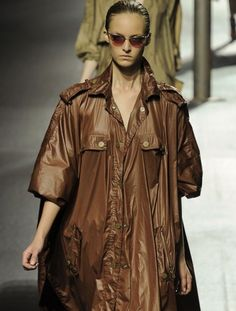 Tips on how to dress Androgynous