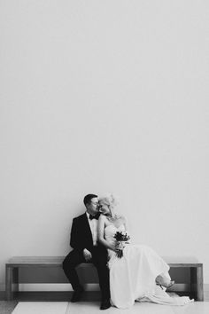 Bismarck, ND Wedding Photography - Bride & Groom, love, Black & white
