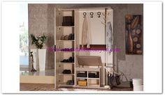 İstikbal Tual Portmanto Furniture, Mudroom, Modern Coat Hooks, Hotel, Modern, Ladder Decor, Home Decor, Entryway, Mudroom Entryway