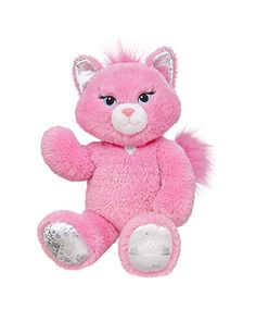 17 in. Purrincess Kitty | Build-A-Bear Workshop