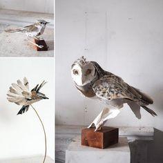 Amazing #sculptures