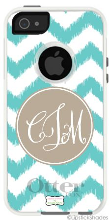 Monogrammed Otterbox Case like this item, come to visit here, you will find it with best low price. I'd love one like in purple instead of blue. And it's perfect because it is my initials now and in the future :-)