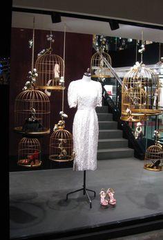 Dolce & Gabbana: London