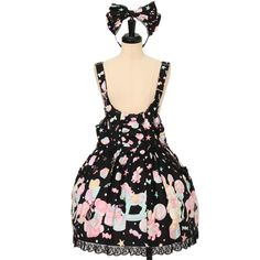 Worldwide shipping available ♪ Gothic & Lolita Fashion  Angelic Pretty JSK https://www.wunderwelt.jp/en/brands/angelic-pretty  IOS application ☆ Alice Holic ☆ release Japanese: https://aliceholic.com/ English: http://en.aliceholic.com/