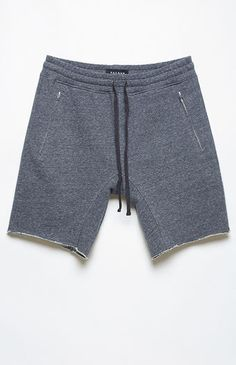 Drop Skinny Active Sweat Shorts