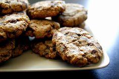 I haz it: Chocolate Chip Cookies Chocolate Chips, Chocolate Chip Cookies, Sweet Recipes, Healthy Recipes, Dessert Recipes, Desserts, Picnic, Favorite Recipes, Sweets