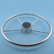 Steering Wheel by Suncor Stainless made in 316 Stainless Steel
