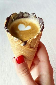 This Is the Most Instagrammable Coffee Trend You Haven't Tried Yet