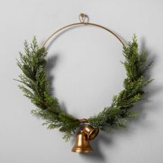 http://shopstyle.it/l/na3V --- Love this Hearth & Hand wreath...