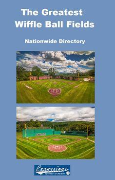 Backyard Baseball, Wiffle Ball, Fun Games, Fields, Career, Boyfriend, Country, Awesome, Ideas