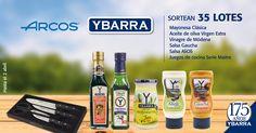 35 LOTES YBARRA Y ARCOS