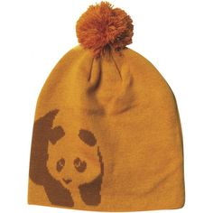 Enjoi Teeny Weeny Beanie - Orange - £21.99 at Urban Surfer