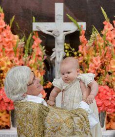 Taufe von Prinz Alexander von Schweden