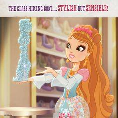 ashlynn ella: THE GLASS HIKING BOOT.....STYLISH but SENSIBLE