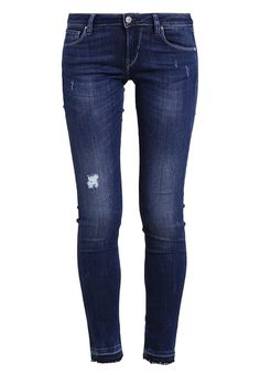 Guess SKINNY - Jeans Skinny Fit - silky journey for £94.99 (03/07/17) with free delivery at Zalando