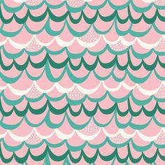 waves_galore by stacyiesthsu -mermaid scales