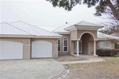 3 Bedrooms, 3 Full Bathrooms, 2,500 Sq Ft., Price: $449,000, #: 477458 Gulf Breeze, Luxury Living, Pergola, Bathrooms, Outdoor Structures, Mansions, Bedroom, House Styles, Home Decor