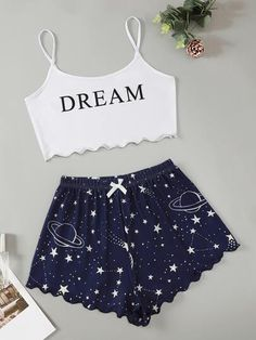 Really Cute Outfits, Cute Swag Outfits, Lazy Outfits, Pretty Outfits, Girl Outfits, Girls Fashion Clothes, Teen Fashion Outfits, Cute Fashion, Cute Pajama Sets
