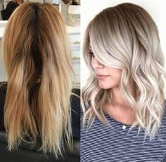 Bild Frisuren  Pin by ZahitDesign #hair #hairstyle #hairstyles Are you not in love with this hairstyle? Yessss would you like to visit my site then? via: http://schickfrisur.com #haircolour #haircolor #hairdye #hairdo #haircut #braid #straighthair #longhair #style #straight #curly #blonde #hairideas #braidideas #perfectcurls #hairfashion #coolhair