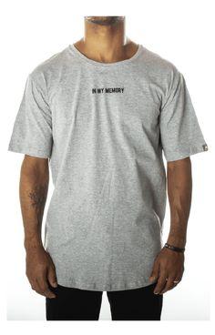 Camiseta-masculina-manga-curta-cinza-santa-ceia-1- 5aadb927b8548