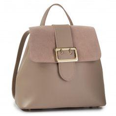 Σακκίδιο TRUSSARDI JEANS - 75B00909 M250 - Πλάτης - Τσάντες | epapoutsia.gr Leather Backpack, Fashion Backpack, Backpacks, Beige, Marketing, Leather, Leather Book Bag, Women's Backpack, Ash Beige