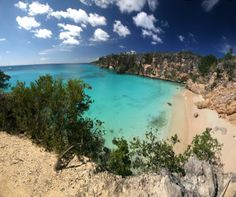 5 Must Visit Beaches on Anguilla
