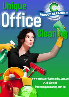 Office Cleaner Melbourne - Call Us Now!