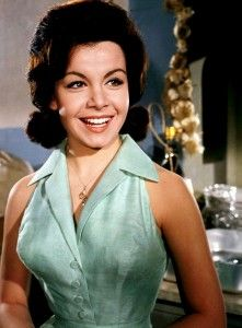 Annette Funicello has died at the age of 70 on April 8, 2013!