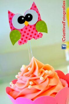 KIKA Festas e Decorações Infantil Campinas: Doces personalizados