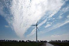 Nuon vergroot positie in windmolenpark