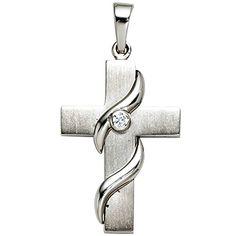 Bathroom Hooks, Crosses, Silver, Gifts, Schmuck, Women's