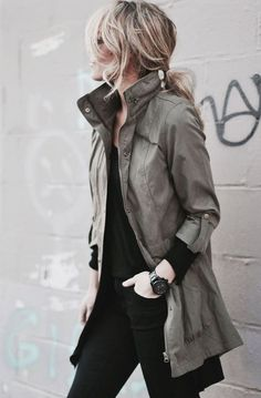 Top 9 Fall 2015 Fashion Trends For Everyday Life #WithChic #chicoftheday FOLLOW ↓ ↓ ↓ @withchic, Discover the latest fashion trends.