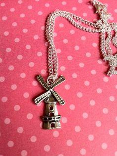 https://www.facebook.com/photo.php?fbid=155456167977140=a.155456017977155.1073741849.116344528554971=3  #windmill #pretty #cute #necklace #jewellery #quaint