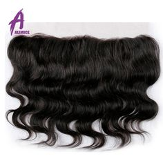 Alimice Hair Brazilian Body Wave 13X4 Lace Frontal Closure 100% Human Hair Ear to Ear Lace Frontal 8-20inch Non-Remy Hair //Price: $US $46.87 & FREE Shipping //   http://humanhairemporium.com/products/alimice-hair-brazilian-body-wave-13x4-lace-frontal-closure-100-human-hair-ear-to-ear-lace-frontal-8-20inch-non-remy-hair/  #lacefrontwigs