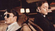 Alternative zum #Tatort heute (So., 6.10.2013): der Politik-Thriller 'Tausend Milliarden Dollar' (= der vorletzte Film von Patrick Dewaere), ab 20:15 Uhr bei Arte #TV #Tipp