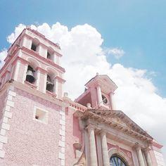 """""""#Friyay visiting #tequisquiapan #pueblomagico in #queretaro travel places #visitmexico"""""""