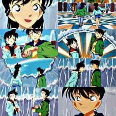 Awww cita Ran&Shinichi